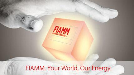 FIAMMのイメージ画像