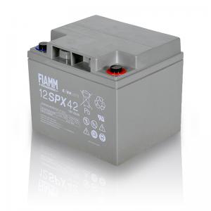 12SPX42 FIAMM 製