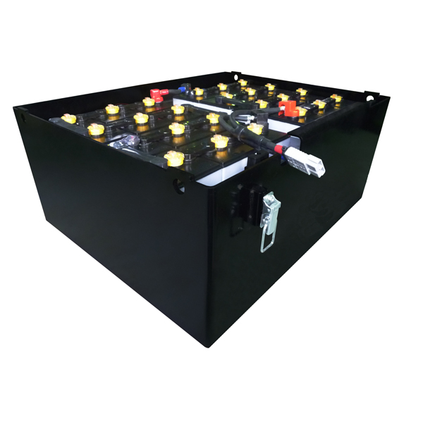 D600溶接タイプ 600AH48V