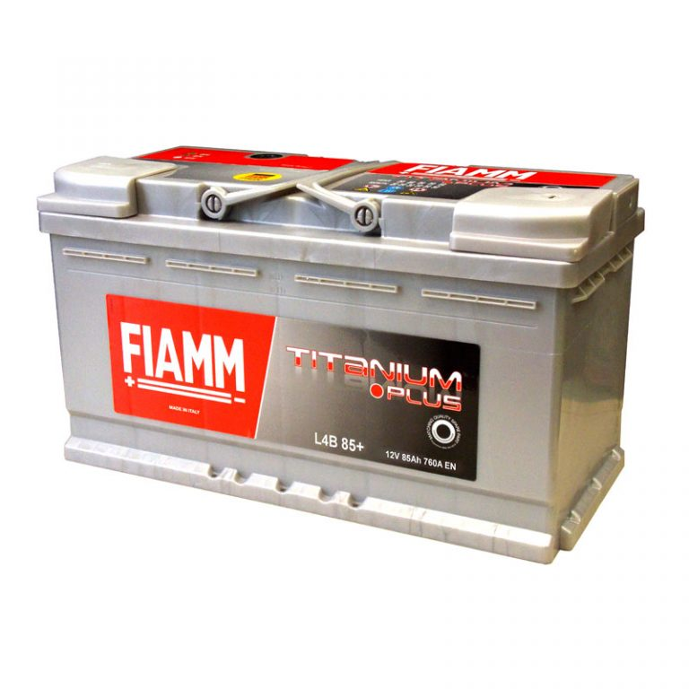 L4B85 FIAMM製(日立化成グループ)
