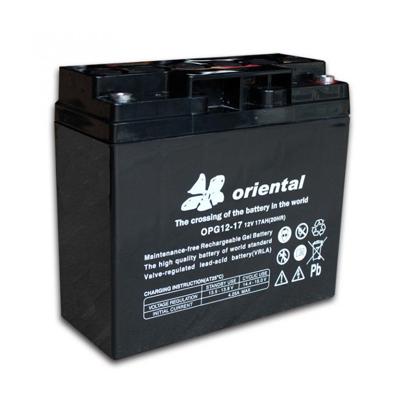 OPG12-17  オリエンタル