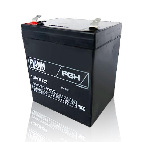 12FGH23 FIAMM 社製(日立化成グループ)