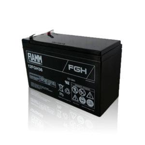 12FGH36 FIAMM社製(日立化成グループ)
