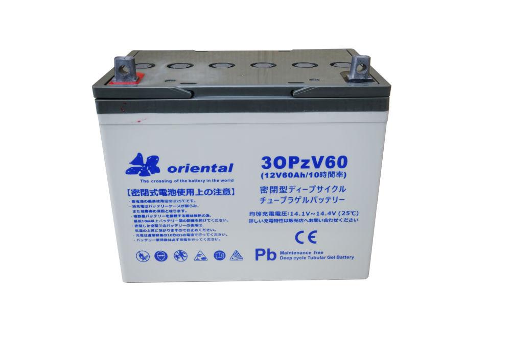 3OPzV60 LEOCH社製オリエンタル