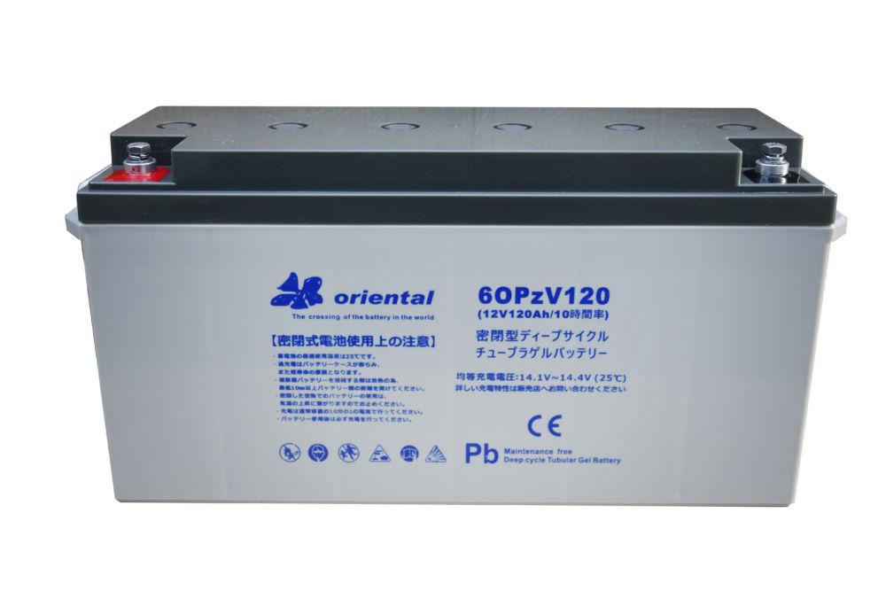 6OPzV120 オリエンタル
