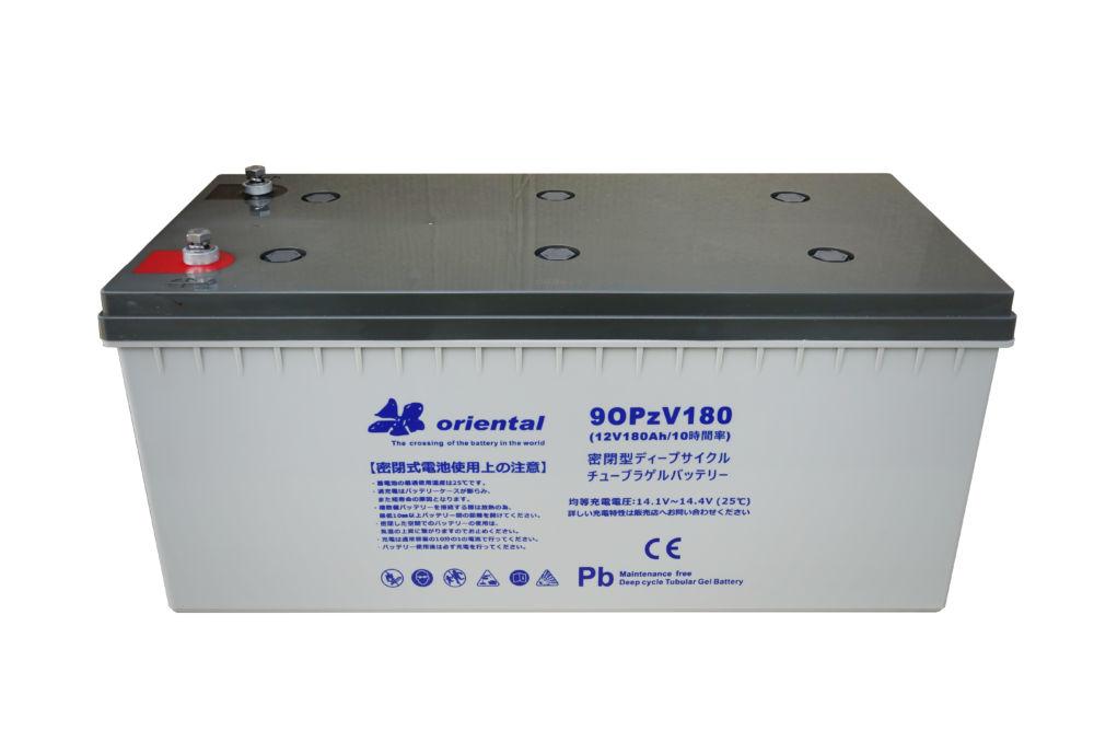 9OPzV180  LEOCH社製オリエンタル