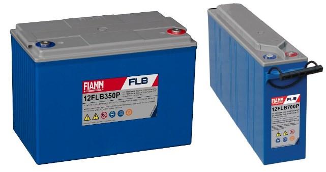 FLBシリーズ FIAMM社製