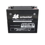 20L-BS ( 20lbs ) オリエンタル