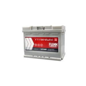 L2 64+ FIAMM 製(日立化成グループ)