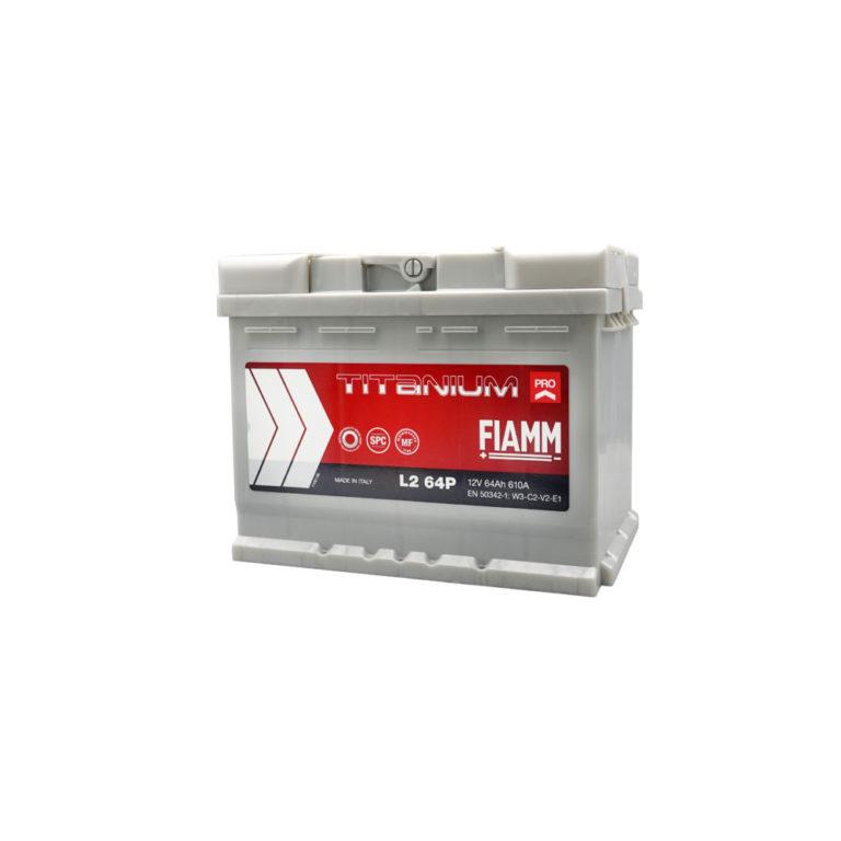 L2 64+ FIAMM 製(