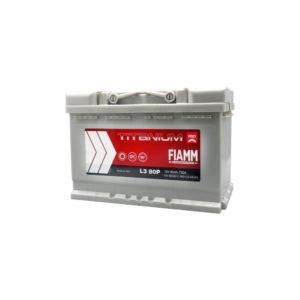 L3 80 FIAMM社製 (日立化成グループ)