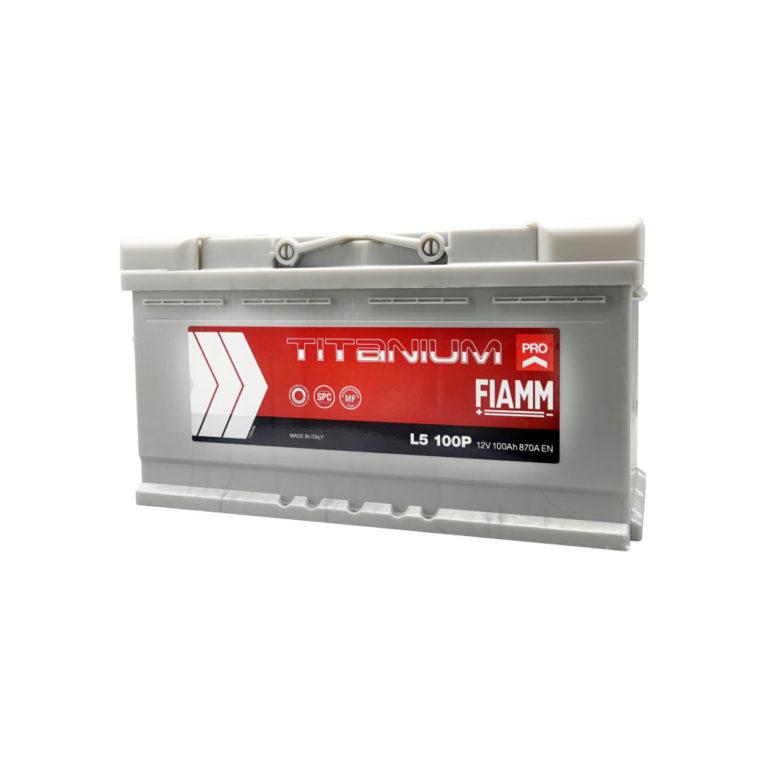 L5-100+ FIAMM製(日立化成グループ)