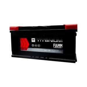 L6 110 FIAMM製(日立化成グループ)