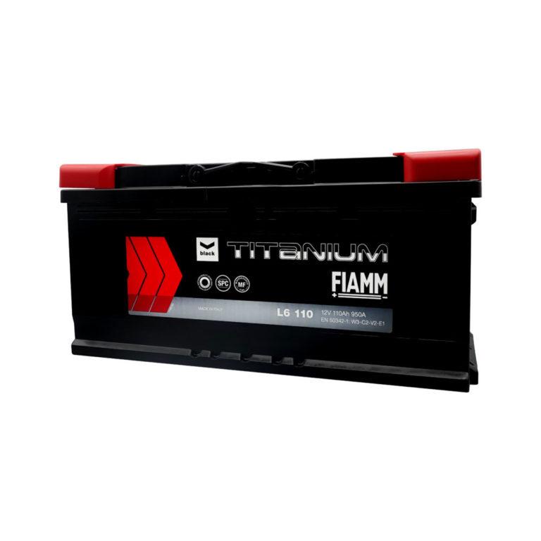 L6 110 FIAMM製