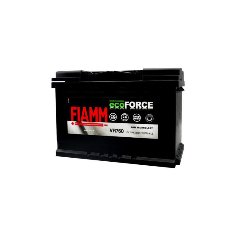 VR760  FIAMM製