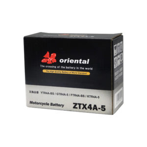 4A-5  オリエンタル