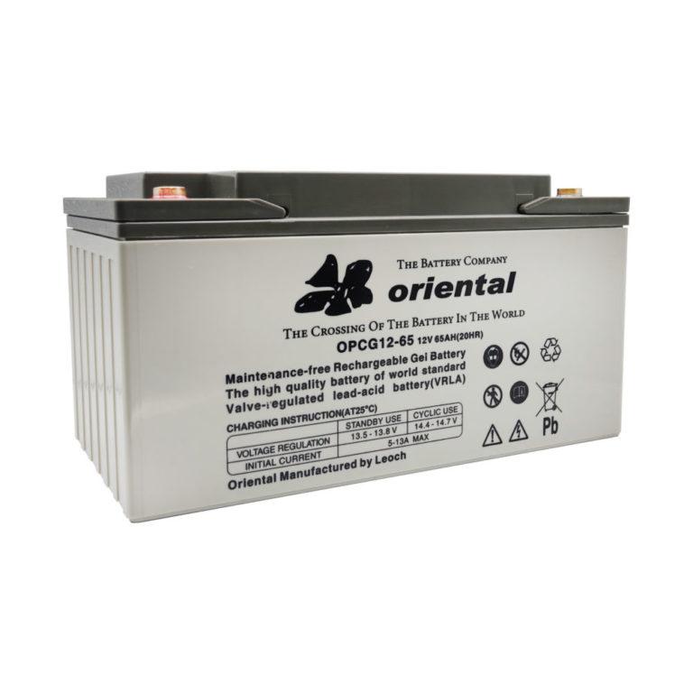 OPCG12-65  オリエンタル