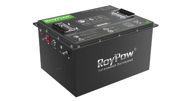 RoyPow LIB